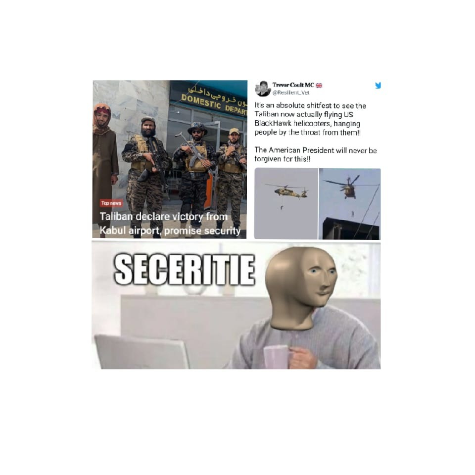 Seceritie - meme