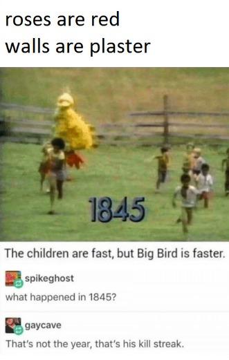 Nooo the kids - meme