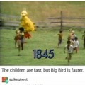 Nooo the kids