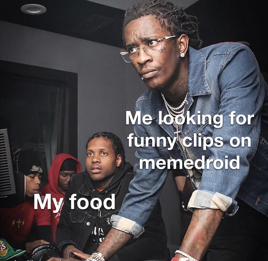 Funny clips - meme