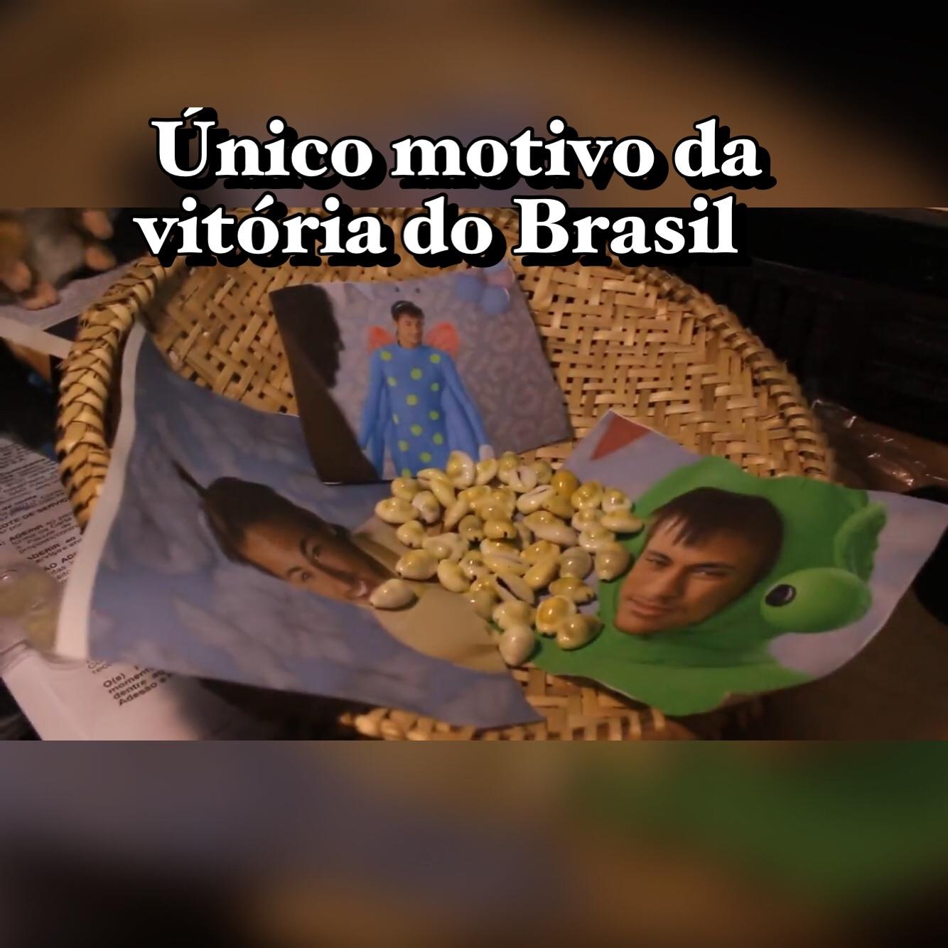 VLW LUCÃO - meme