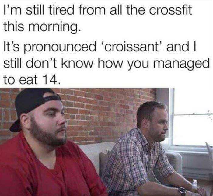 Fatness - meme