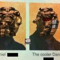 CONTEXTO: Uno es de Wolfenstein y el otro es de Doom