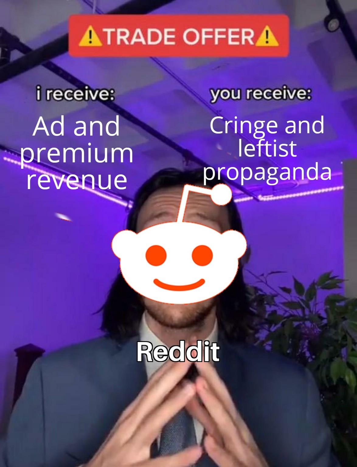 Oc maymay for the superior platform - meme