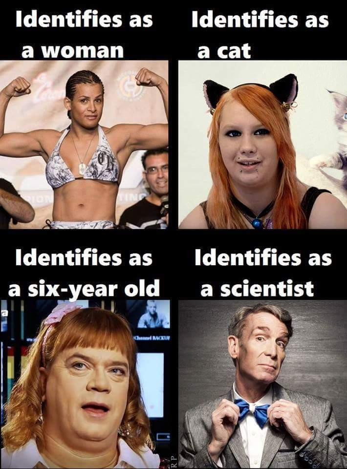Bill Nye the Russian Spy - meme