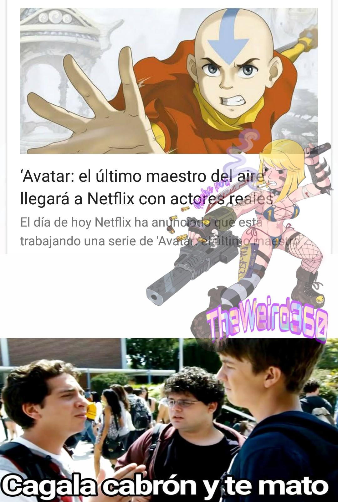 Violador - meme