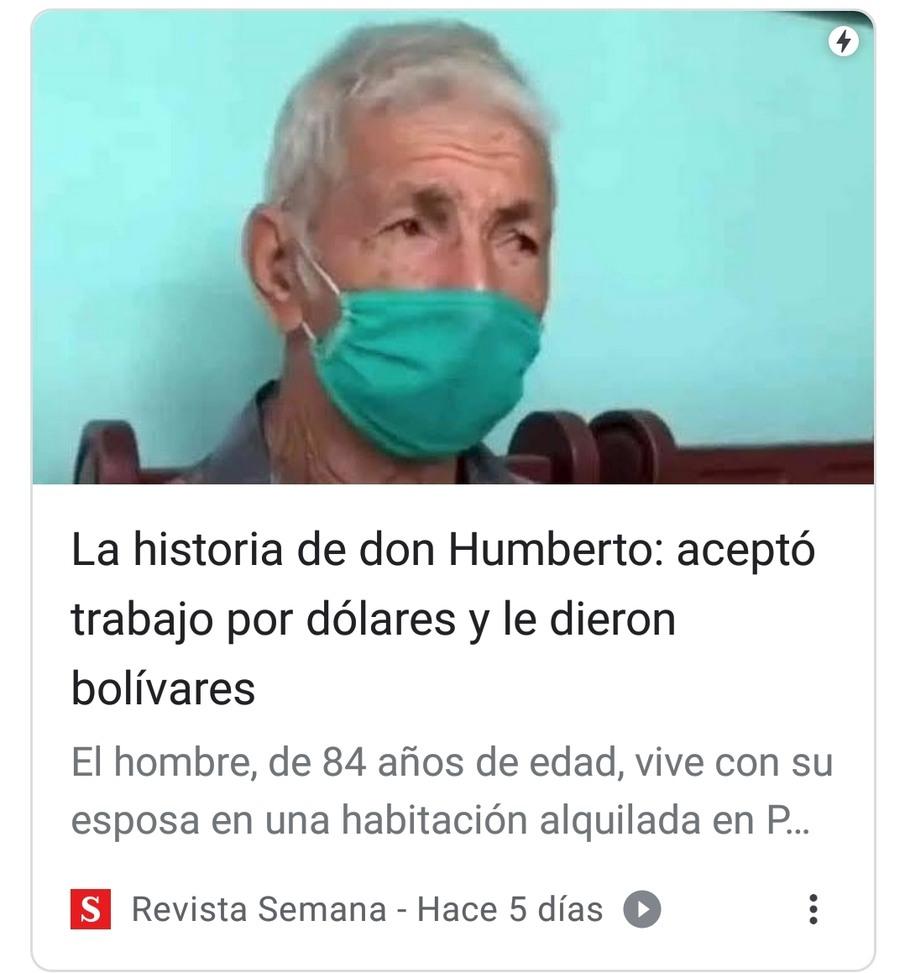 El titulo fue a usar bolivares - meme