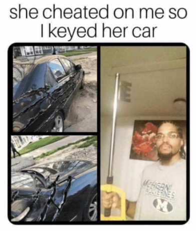 Keybrand - meme