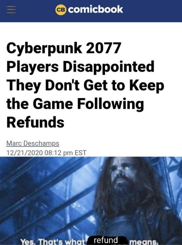 Stupid gamers - meme