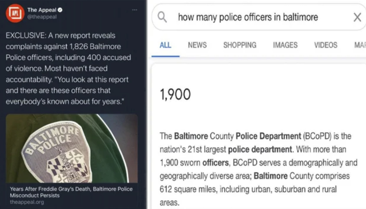 The number was wrong. It was actually 2,935. - meme