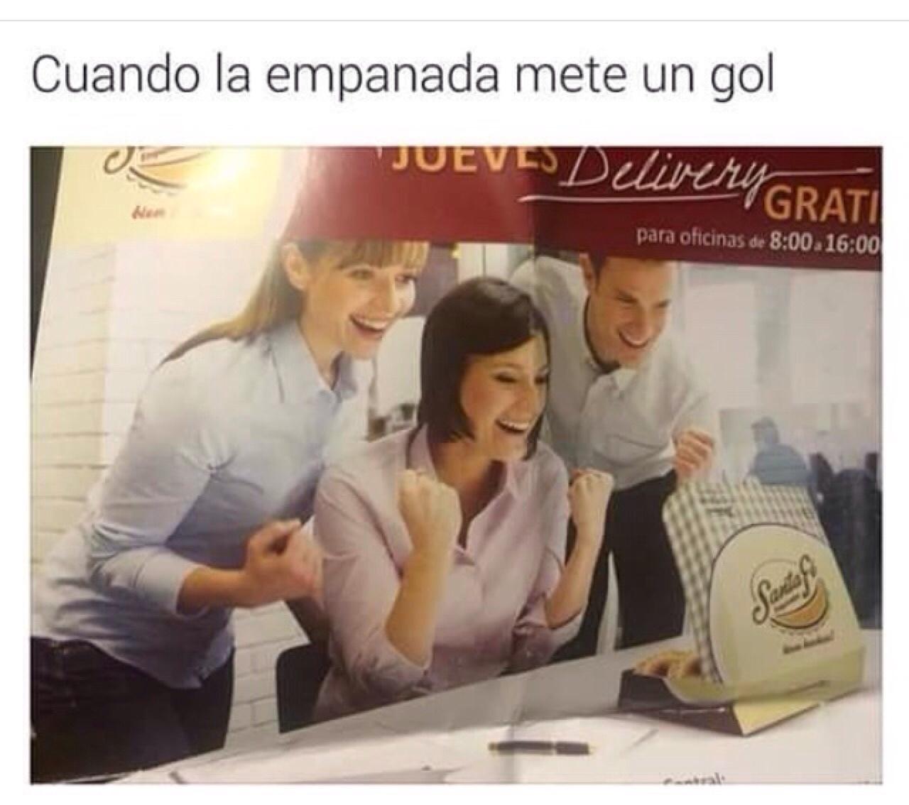 gool 7-0 :v - meme