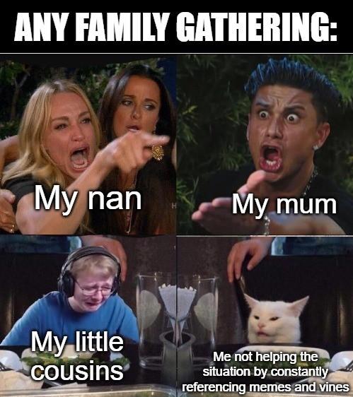 I'm so basic, sorry - meme