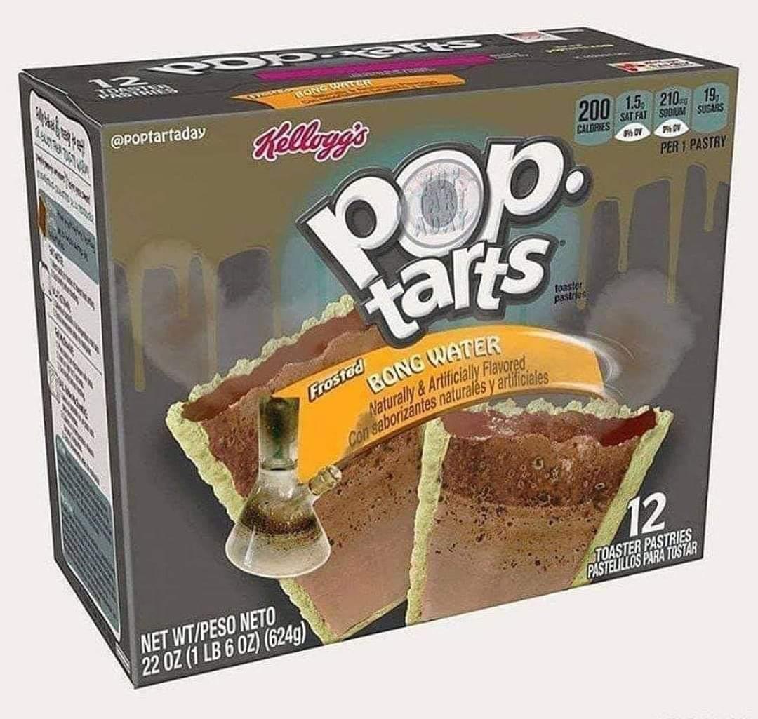 Poop tarts - meme