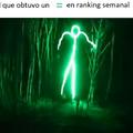 AUN MAS SI NO ESTA EN EL TOP 100