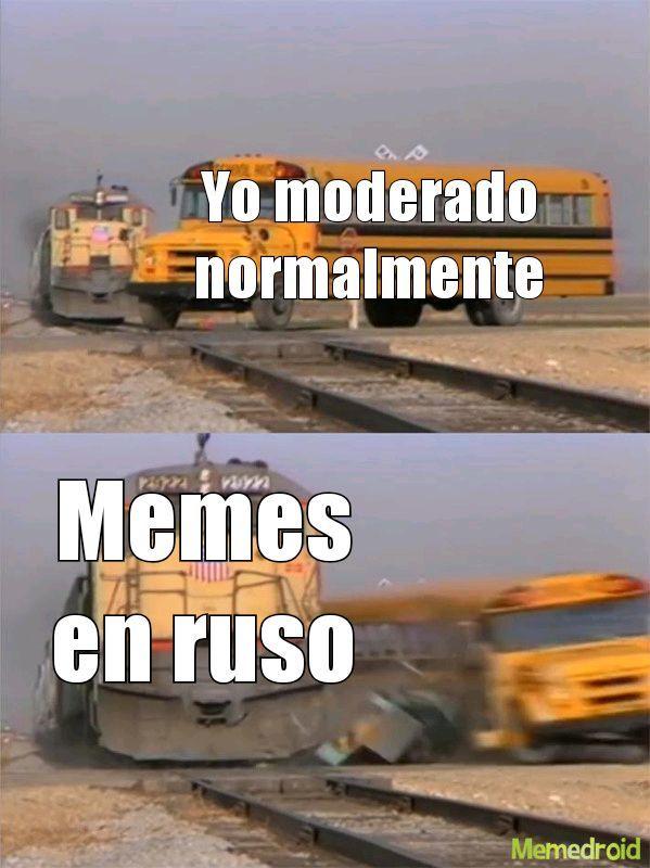 Ya dejen de hacerlo - meme