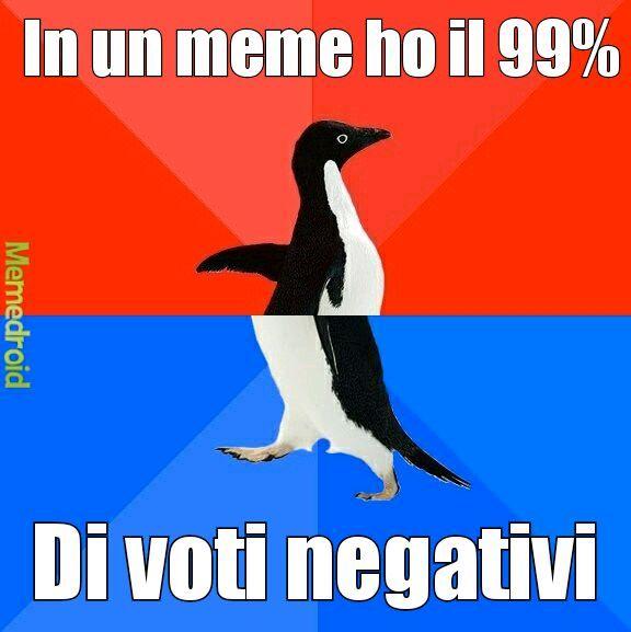 Spero non sia repost - meme