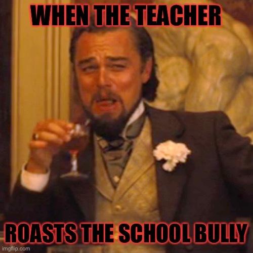 Well said professor - meme