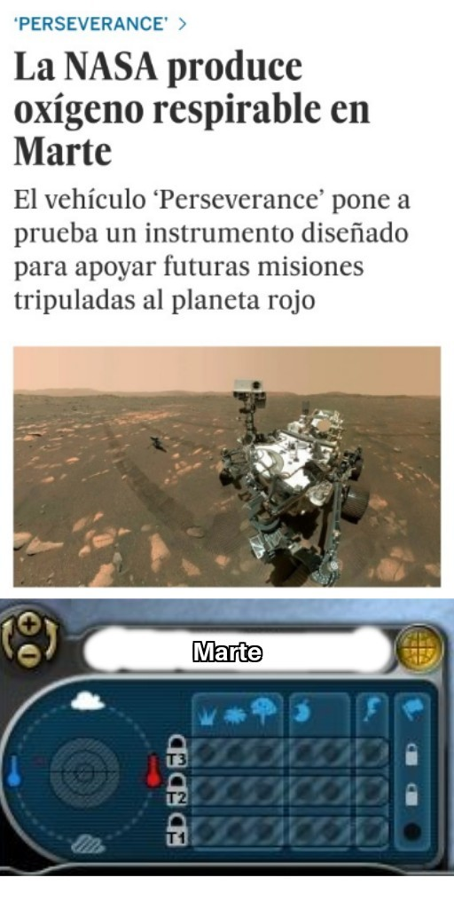 Spore XDDDDD - meme
