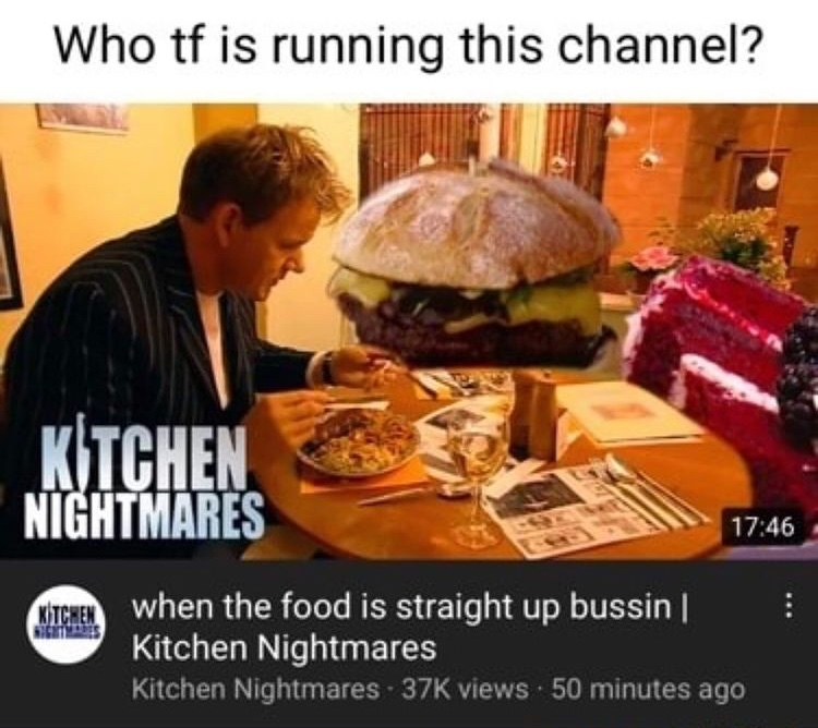 a memer