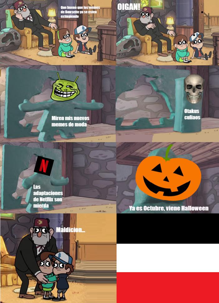 Memes no se traben REEEEEEEEEEEEEEEE