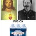 La meilleure Fusion