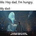 hi hungry