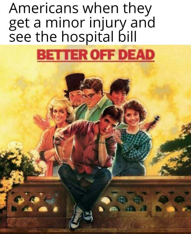 Health - meme