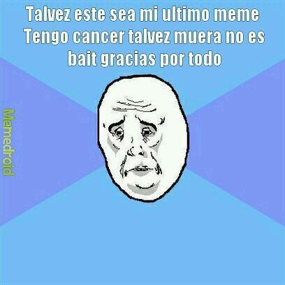 Gracias porot ;) - meme