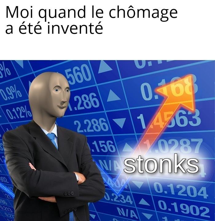 Pardon - meme