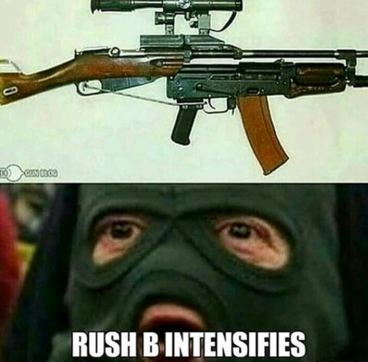 Terrorist win - meme
