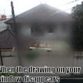 where did the dog I drew go :'(