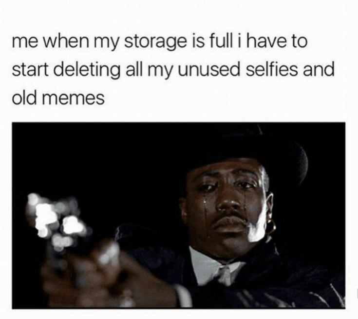I..... I felt that.... - meme