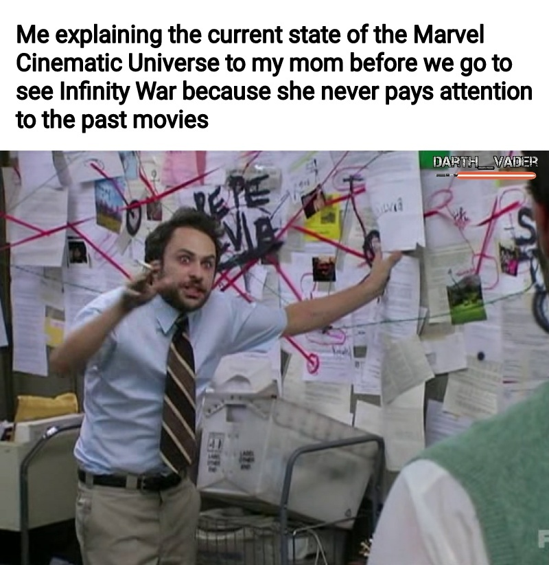 Going to see it tonight - meme