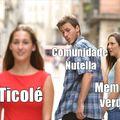 """O ticolé pode ser bom, mas o """"meme"""" NÃO!"""