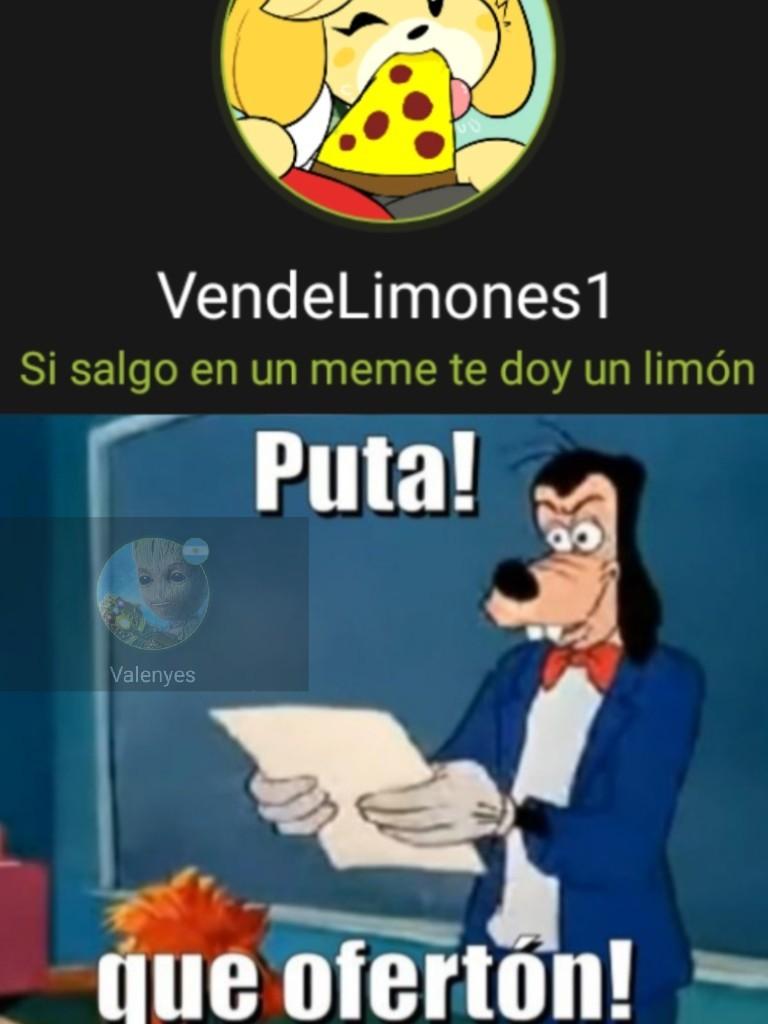 I like  - meme