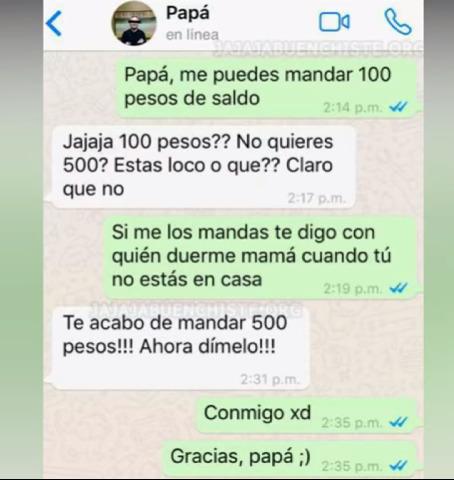 ESTE CHICO ES UN GANGSTER - meme