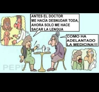 Medicina :) - meme