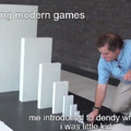 Every gamer introduction to gaming
