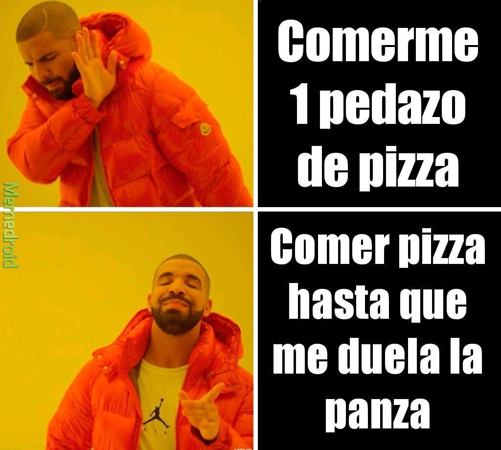 Piiiiiiizza - meme
