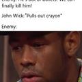 i love John Wick