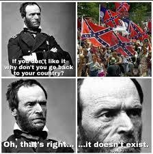 get oofed on stupid KKK - meme