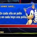 si Sonic