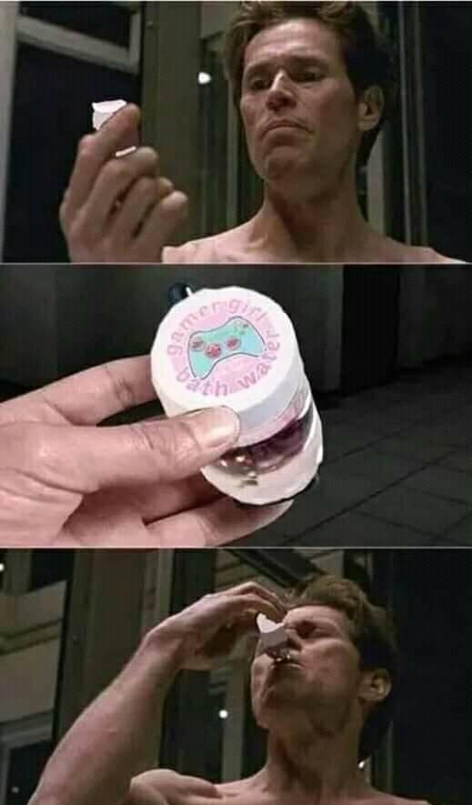 agua de cola.png - meme