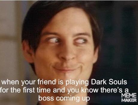 Dark Souls Funny - meme
