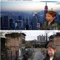 nueva york rica y pobre