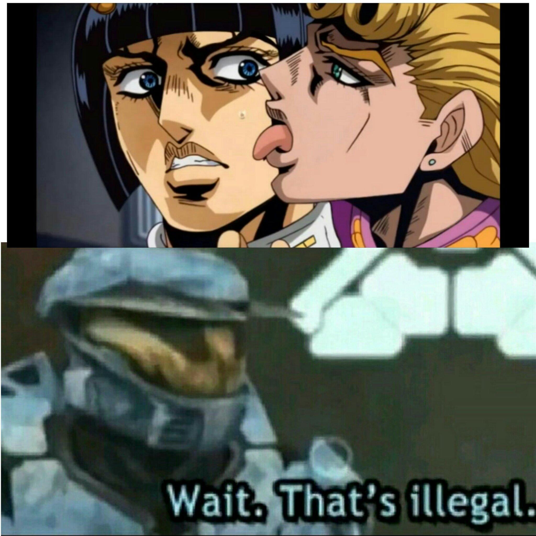Los JoJo's - meme
