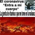 Tengo más memes de Doom, si les gusta este lo subo