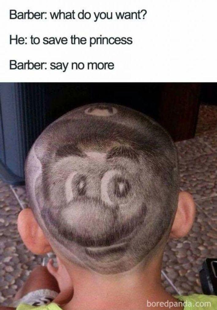 Mar-io! into your butthole I go! - meme