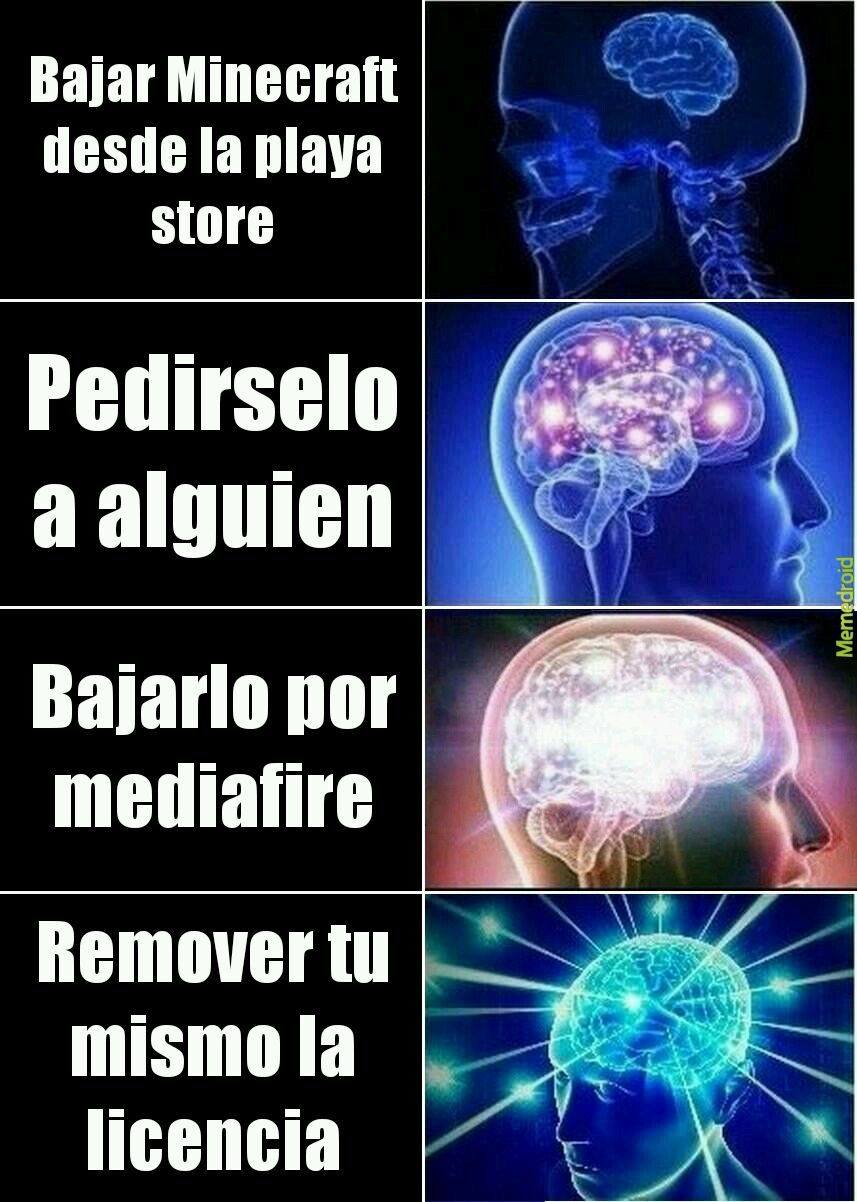 M - meme