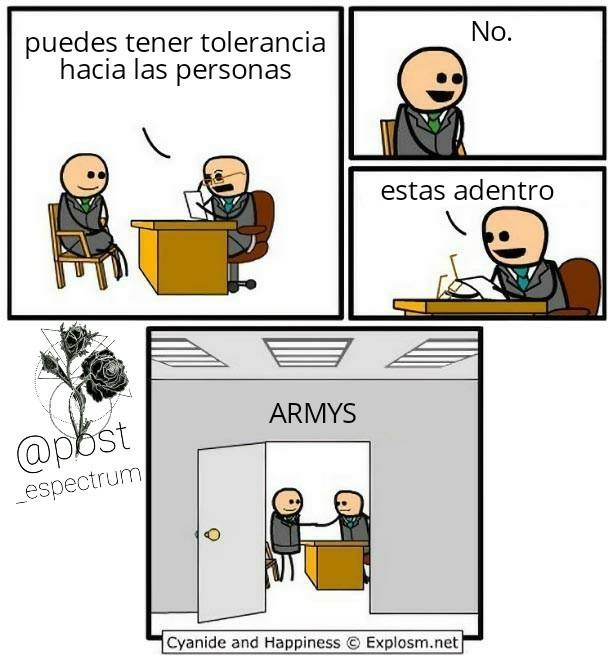 Armys - meme